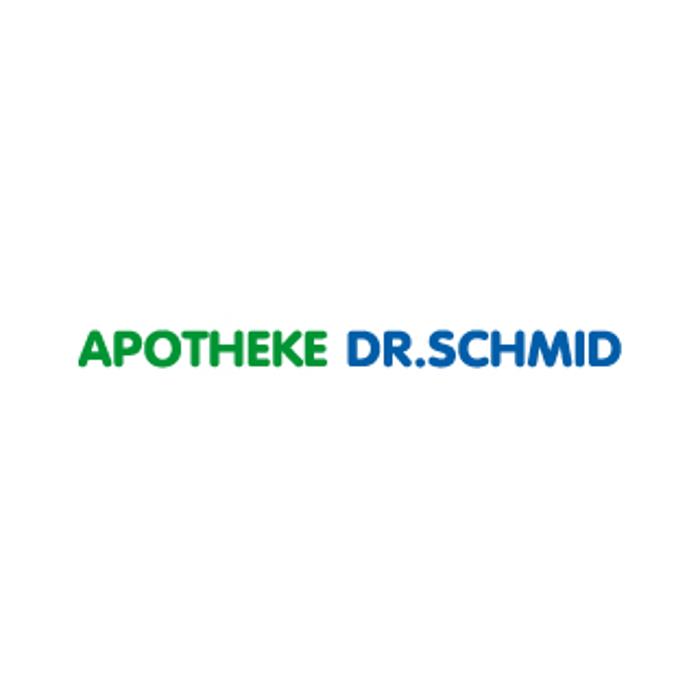 Apotheke Dr. Schmid AG