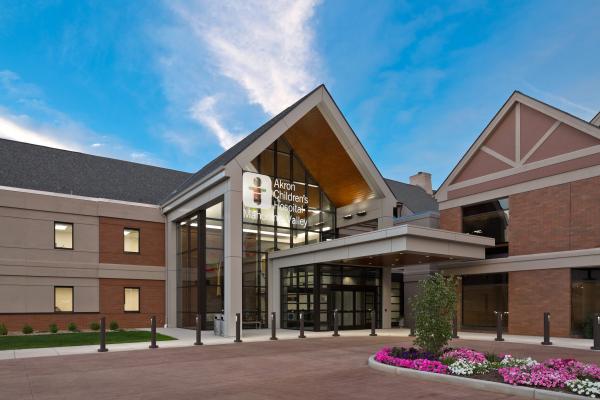 Akron Children's Hospital Sports Rehabilitative Services, Boardman