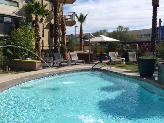 Liv North Scottsdale Apartments