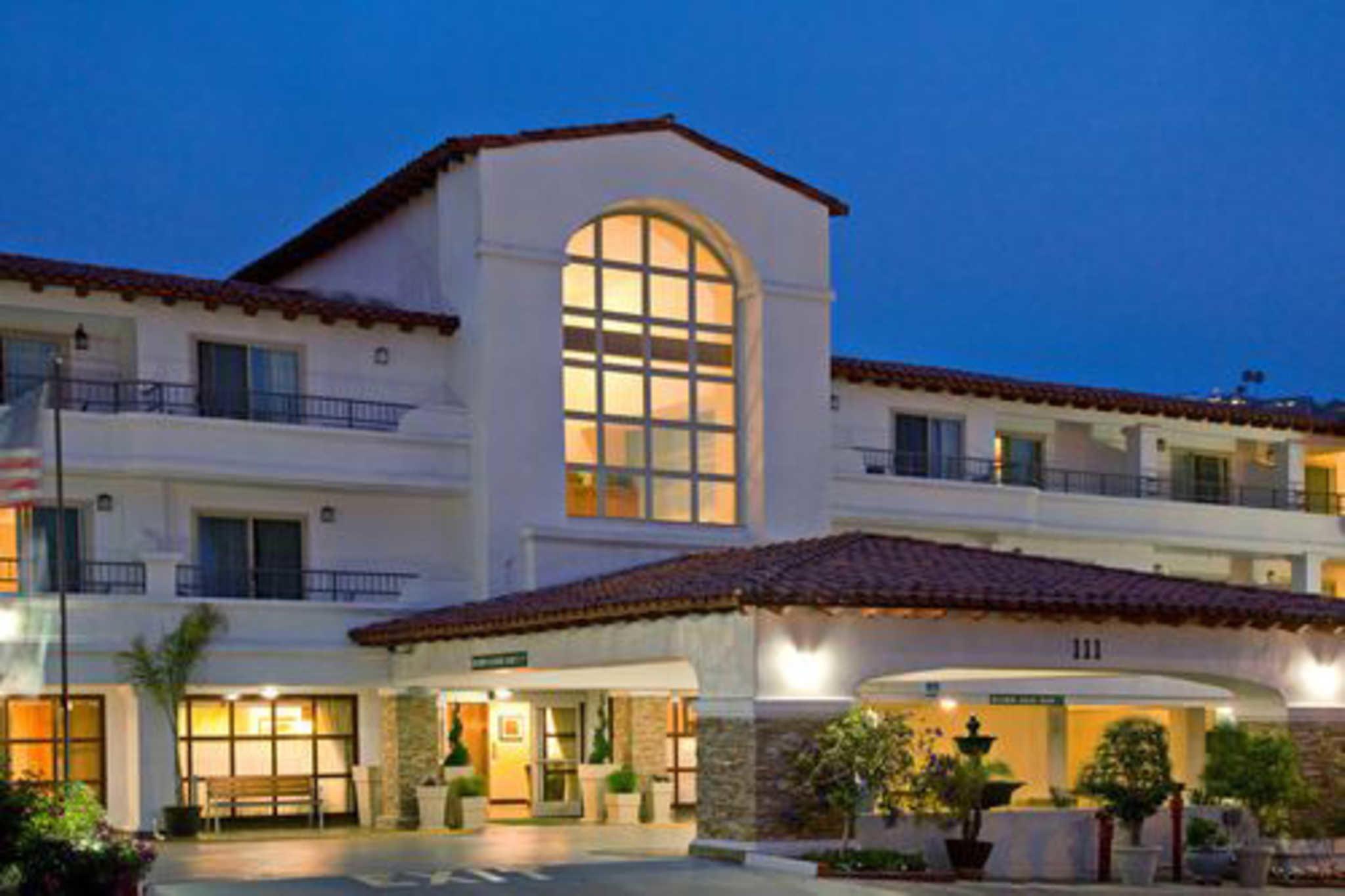 Volare Hotel San Clemente California