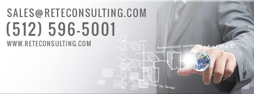 Rete Consulting, Inc.