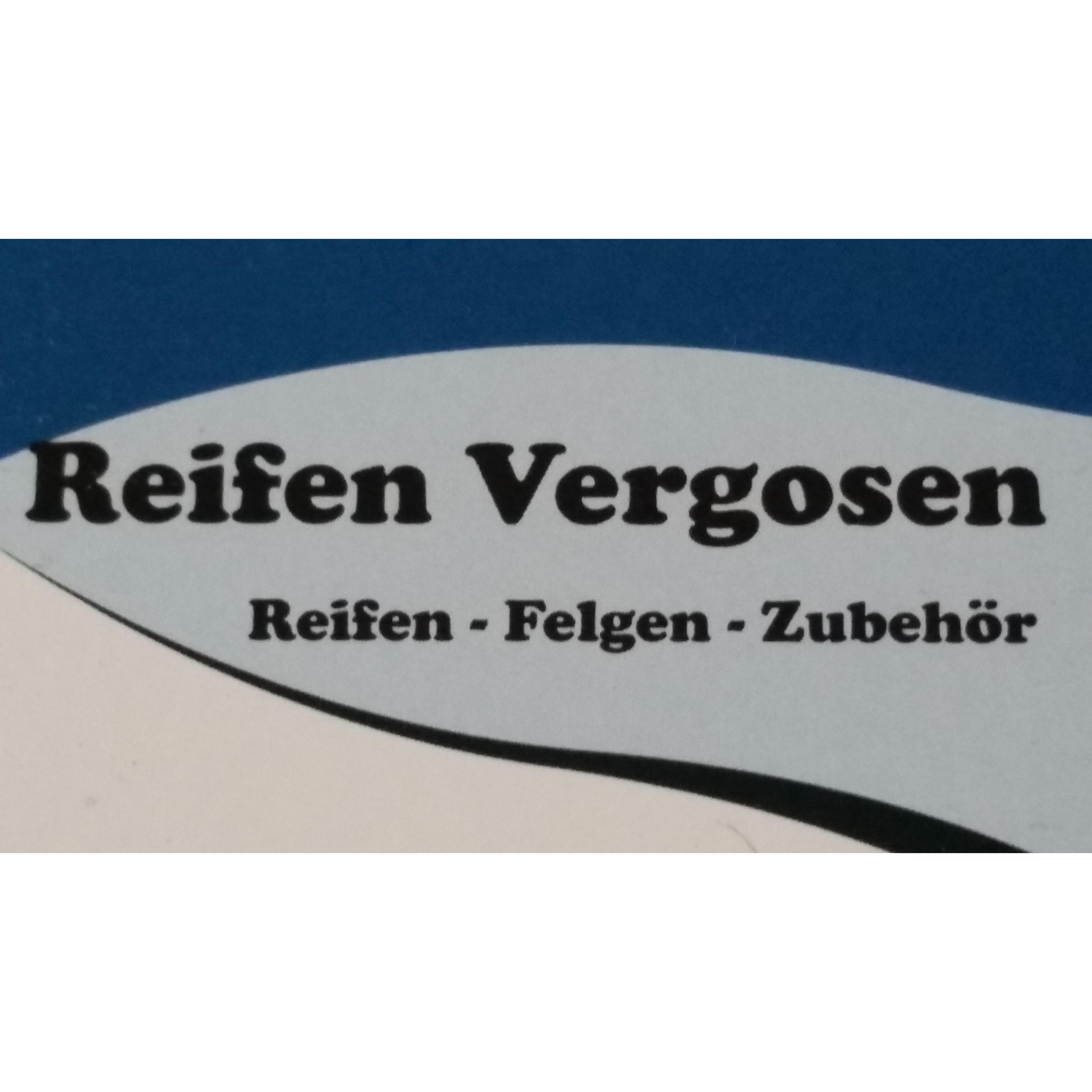 Bild zu Reifen Vergosen e.K. in Mönchengladbach