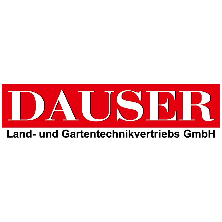 DAUSER Land- und Gartentechnikvertriebs GmbH