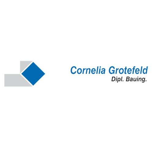Bild zu Cornelia Grotefeld Büro für Baustatik u. Architektur in Bad Oeynhausen