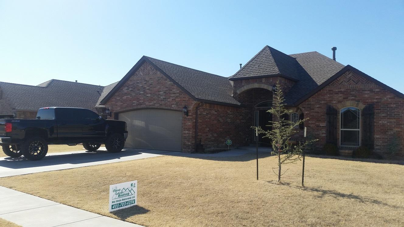 Next Level Roofing And Storm Restoration Llc In Moore Ok