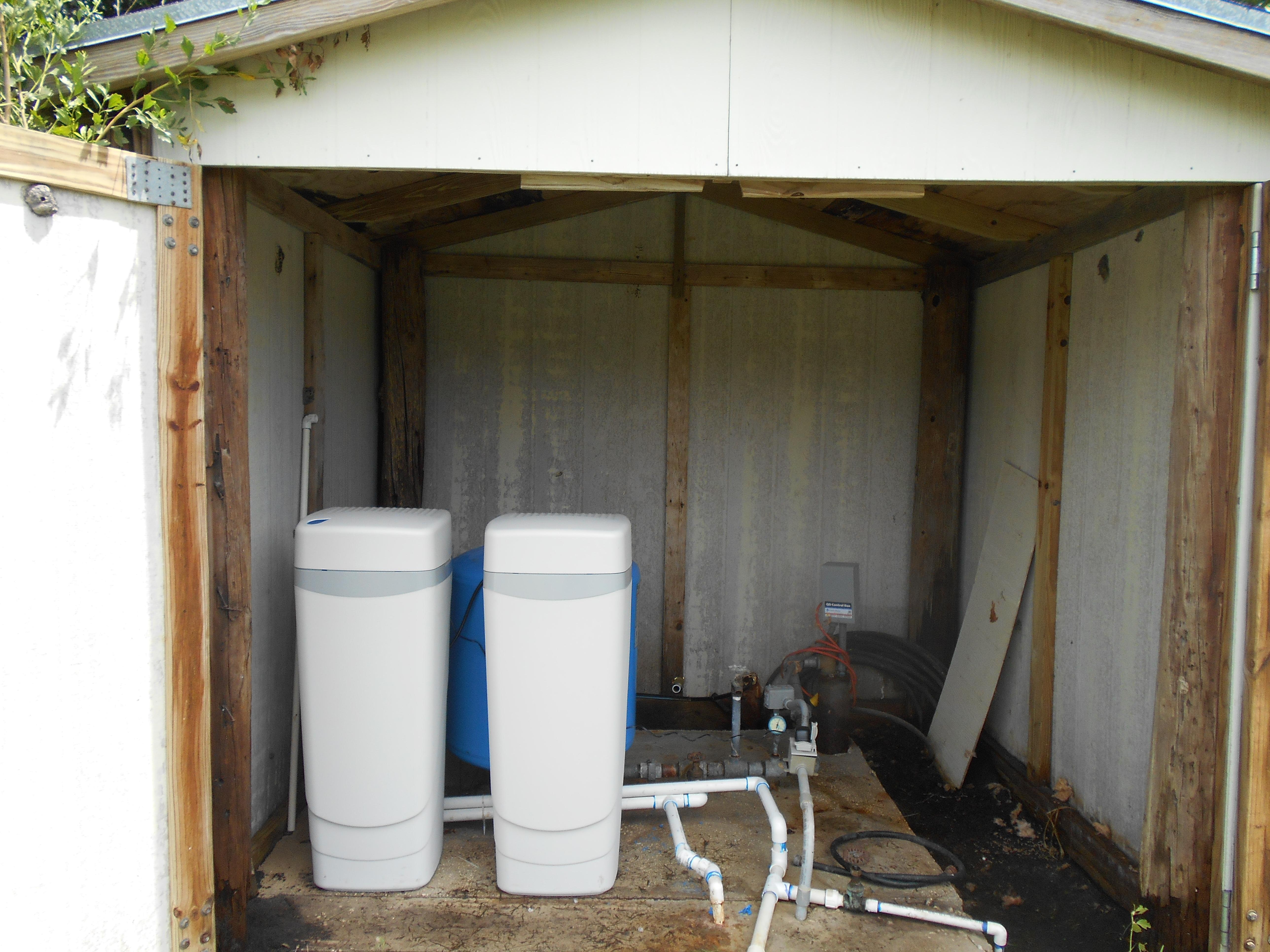Branch Water Inc In Lakeland Fl 33811
