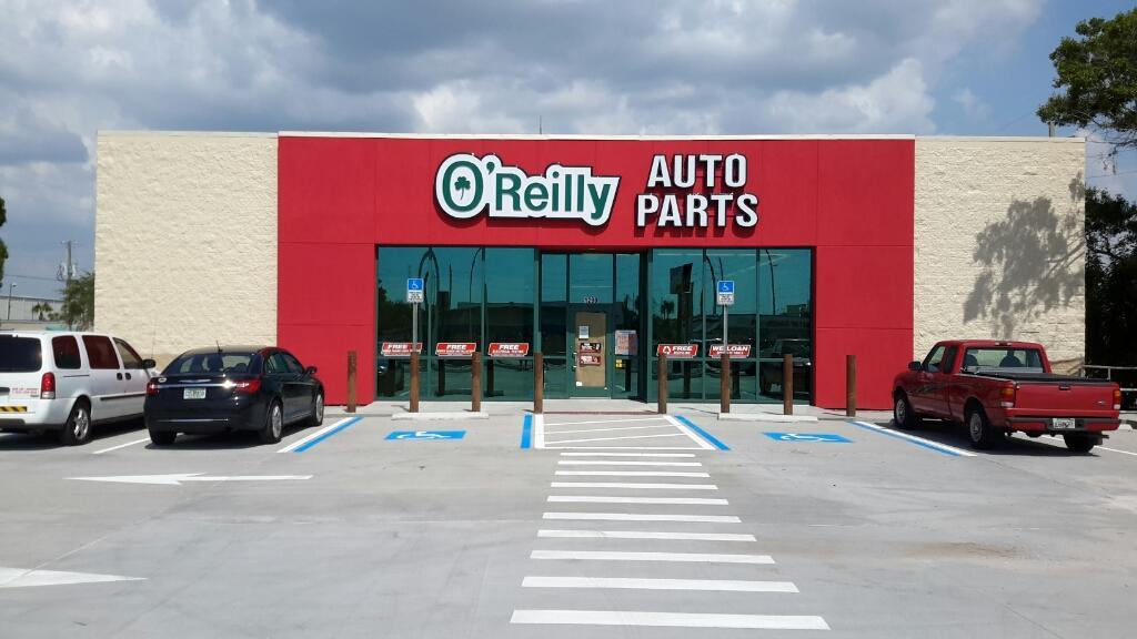 Mechanics, installers, and car owners can live the 'Life O'Reilly' with O'Reilly Auto Parts. For more than 50 years, O'Reilly Auto Parts has provided the automotive community with replacement parts, performance products, tools, and auto accessories.