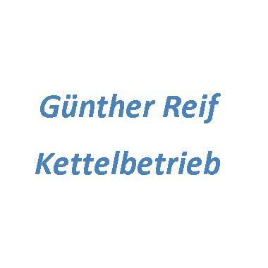 Günther Reif Kettelbetrieb