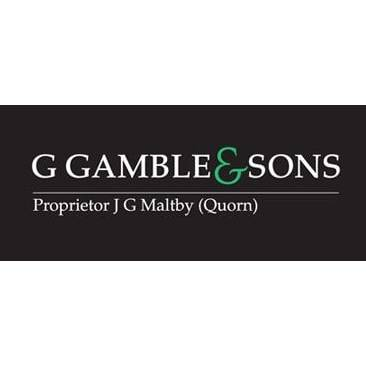 G Gamble & Sons (Quorn) Ltd - Loughborough, Leicestershire LE12 8AQ - 01509 415415 | ShowMeLocal.com