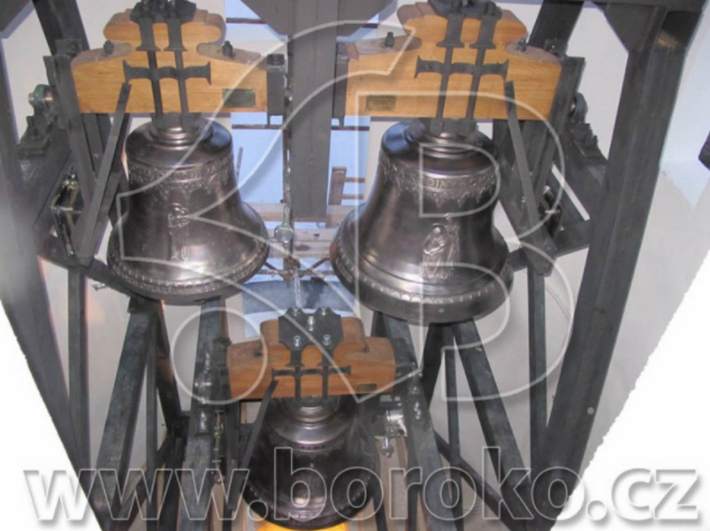 Zvony – Bouchal Rostislav