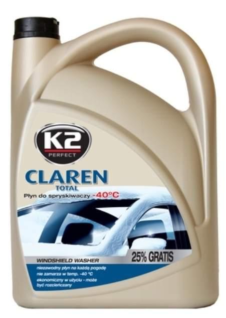 """Mechanika samochodowa, Kosmetyki samochodowe K2 """"KRIS"""""""