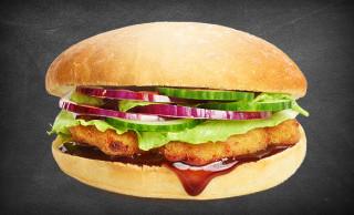 Amadeus Burger