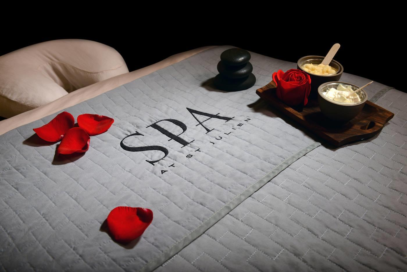 St. Julien Hotel & Spa - Spa