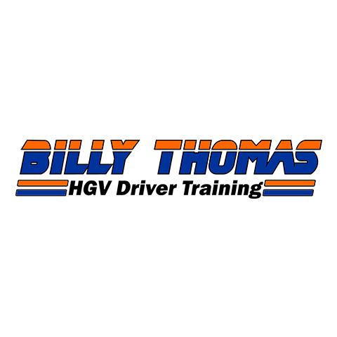 Billy Thomas HGV Driver Training
