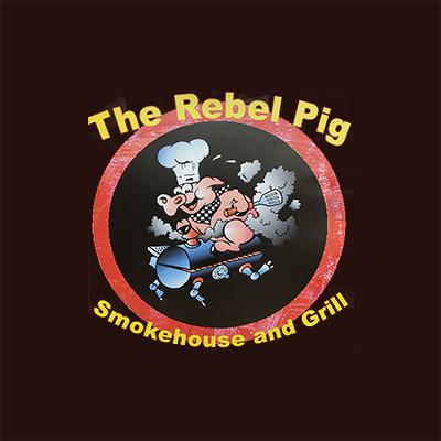 The Rebel Pig
