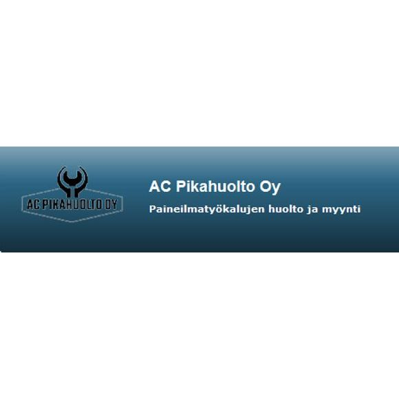 AC-Pikahuolto Oy