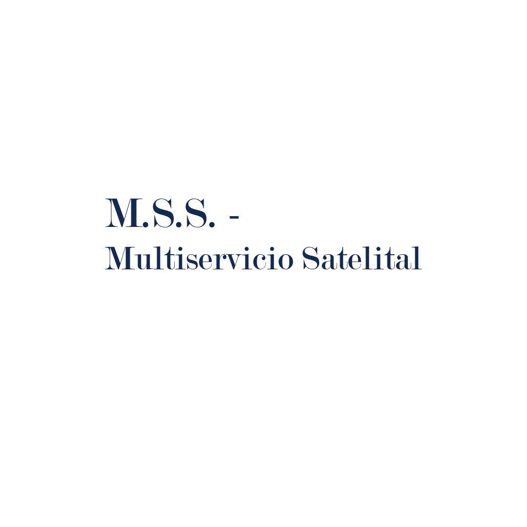 M.S.S. - MULTISERVICIO SATELITAL