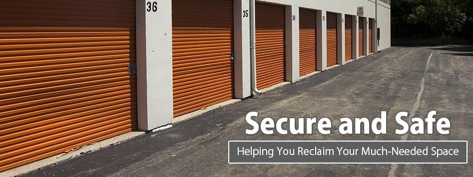 Commerce Street Self Storage In Winchester Va 22601