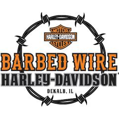 Barbed Wire Harley-Davidson - DeKalb, IL - Auto Dealers