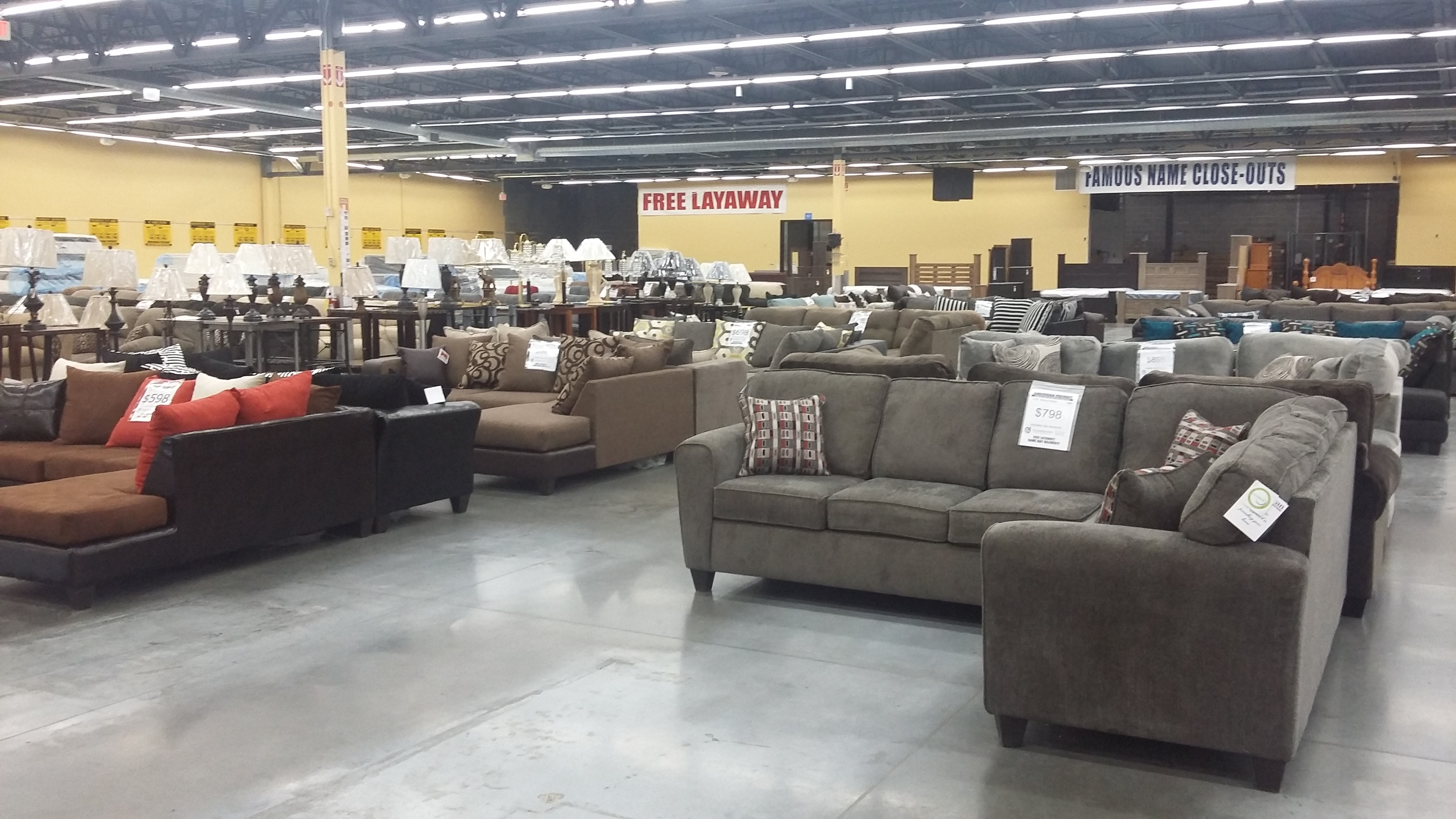 American Freight Furniture And Mattress In Wichita Ks 67208