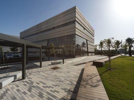 Regus - Caesarea, Business Centre Ltd