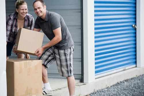 Moishe's Moving And Storage - Brooklyn, NY