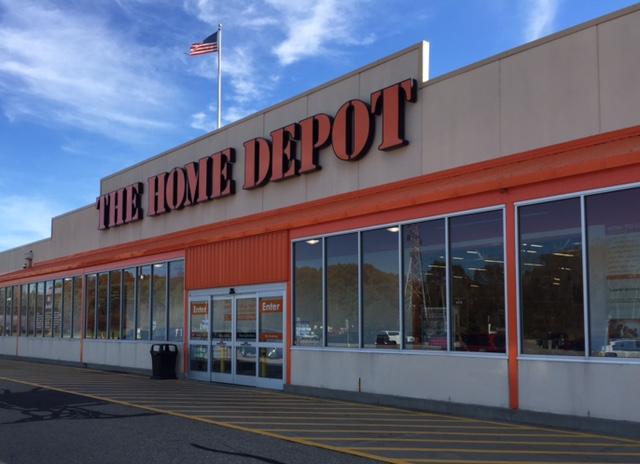 Home Depot Saint John Store Hours