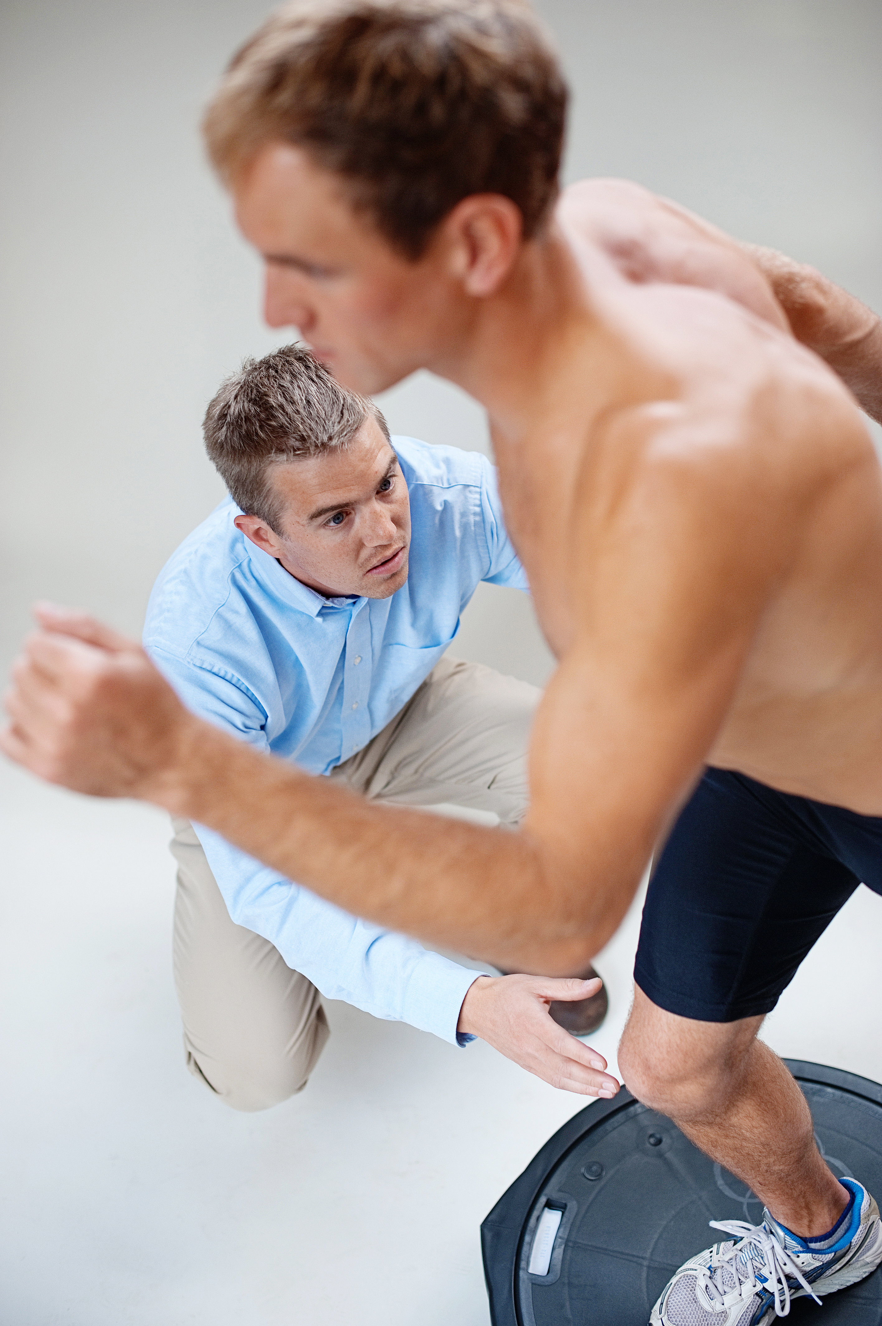 Excel Physical Therapy image 3