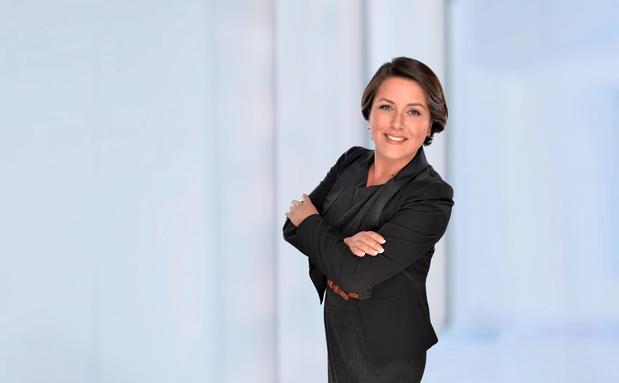Barmenia Versicherung - Isabel Maren Schwenger