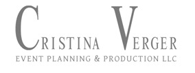 Cristina Verger Event Planning & Production, LLC