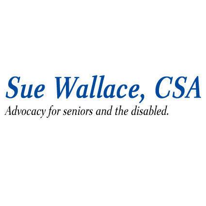 Sue Wallace, CSA