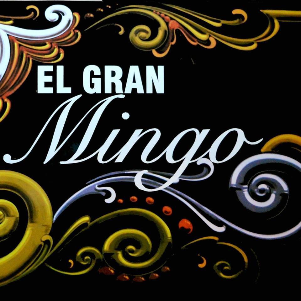 ELGRAN MINGO
