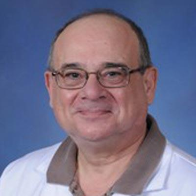 Louis Giusto MD