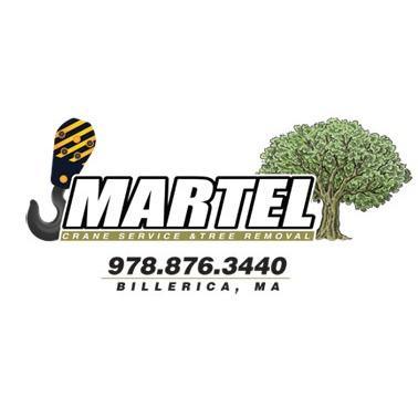 Martel Crane Service & Tree Removal - Billerica, MA 01821 - (978)876-3440   ShowMeLocal.com