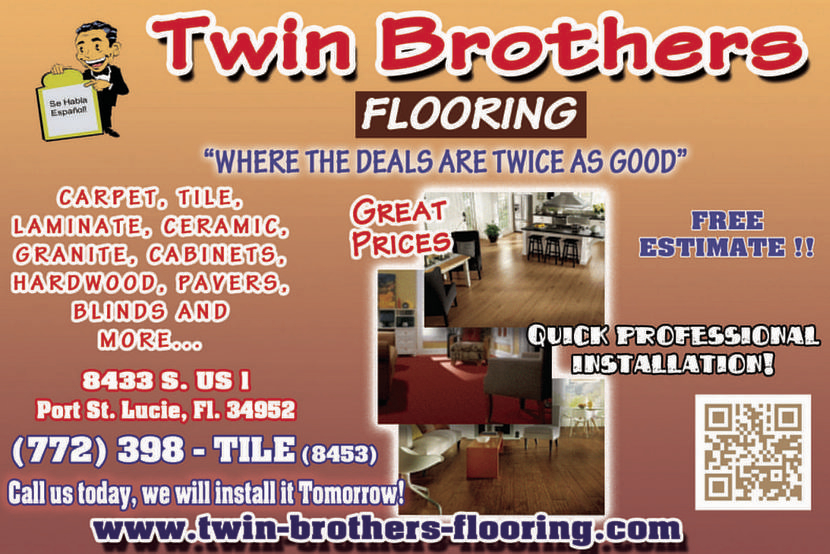 Twin Brothers Flooring