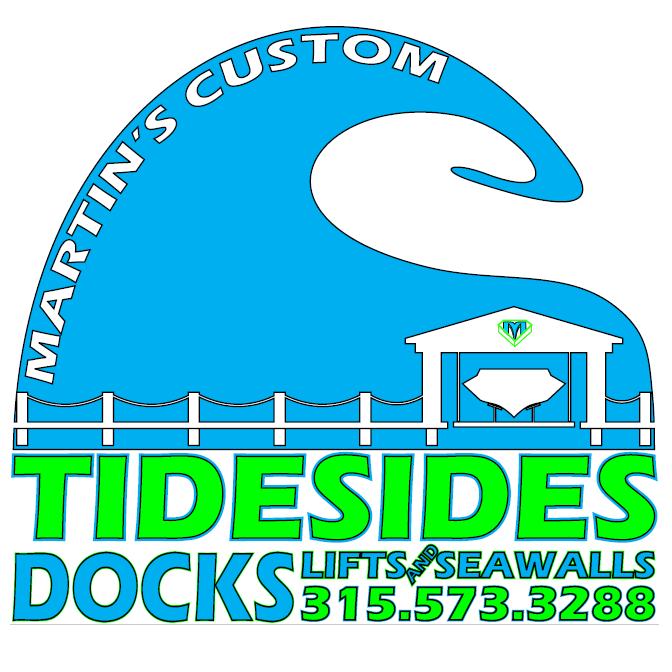 Martin's Custom Tidesides