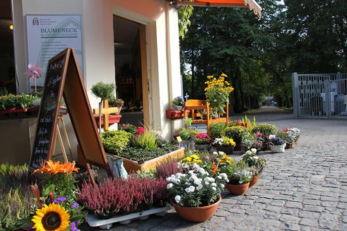 Städtisches Bestattungswesen Leipzig
