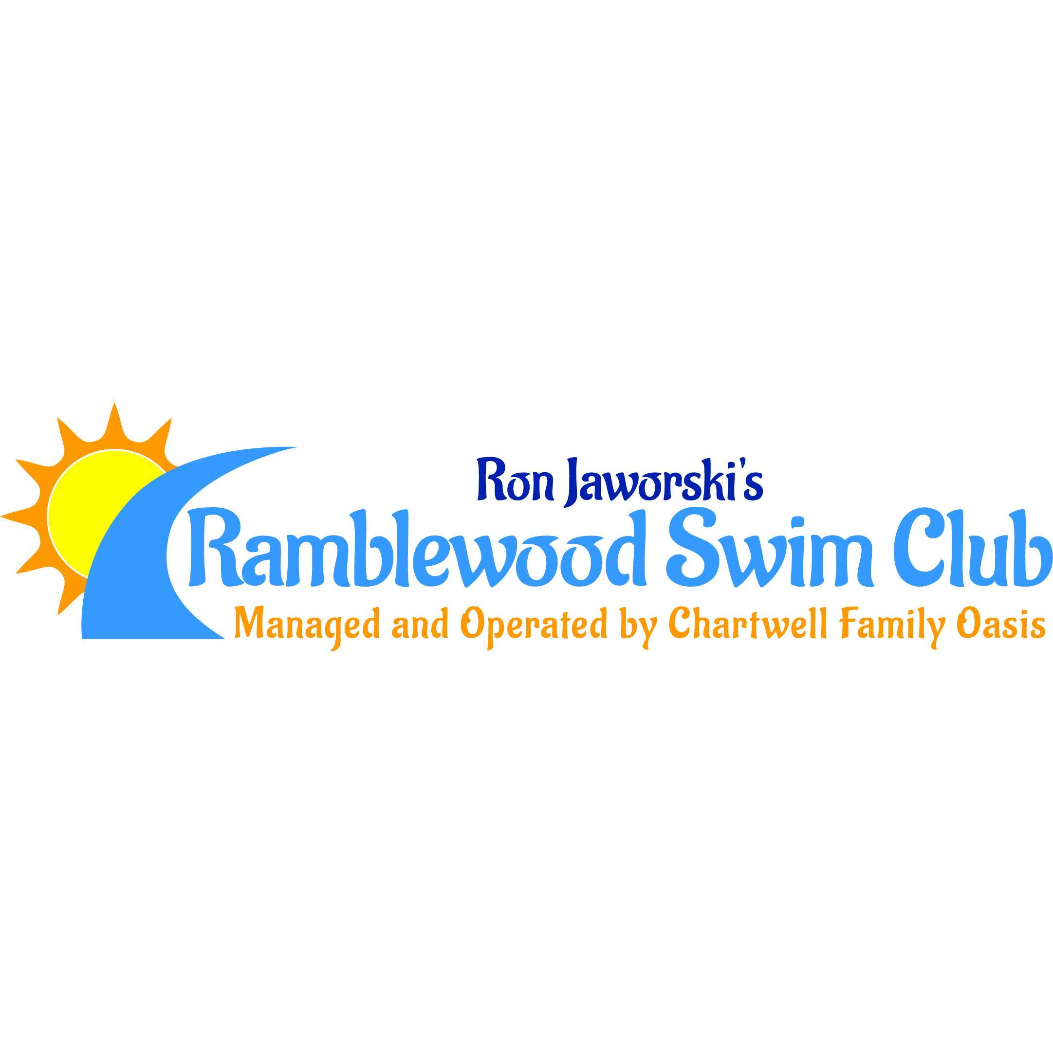 Ramblewood Swim Club Company Picnic Ground Mt. Laurel