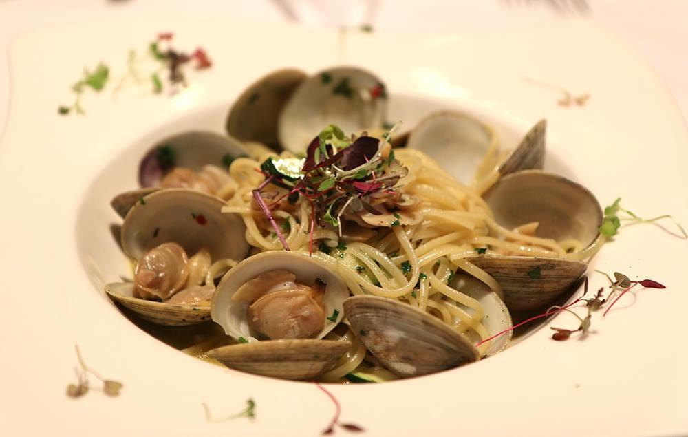 Italian Restaurants Near Tenafly Nj