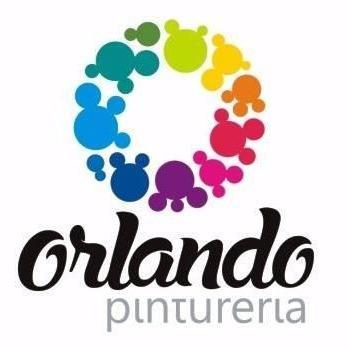 PINTURERIA ORLANDO