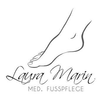 med. Fußpflege Laura Marin