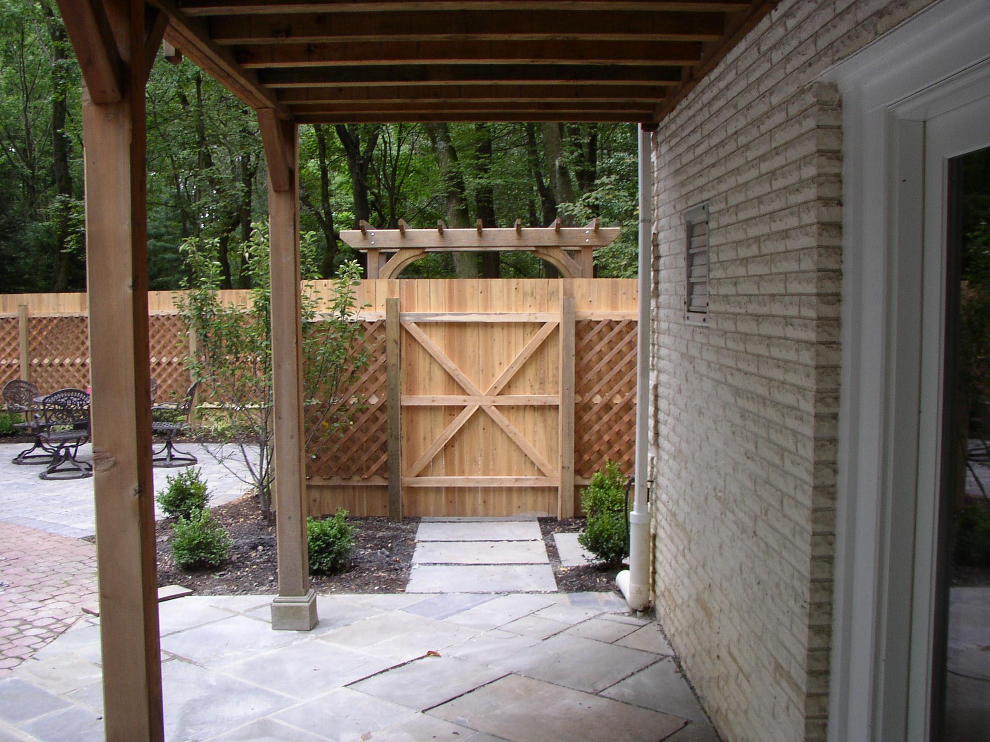 Outdoor Living Spaces, LLC