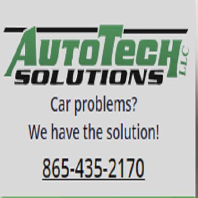 AutoTech Solutions, LLC