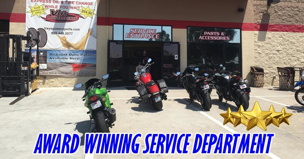 Motorcycle Dealerships Near Me >> Vey's Powersports Coupons near me in El Cajon | 8coupons