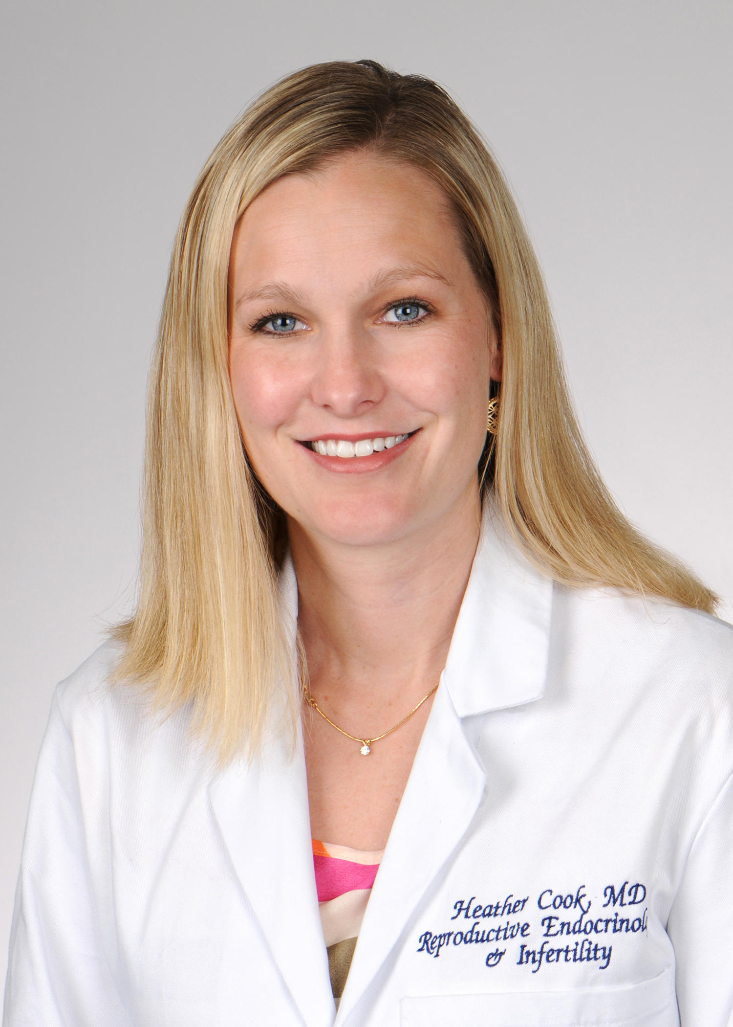 Heather Marie Cook, MD