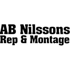 AB Nilssons Rep O Montage