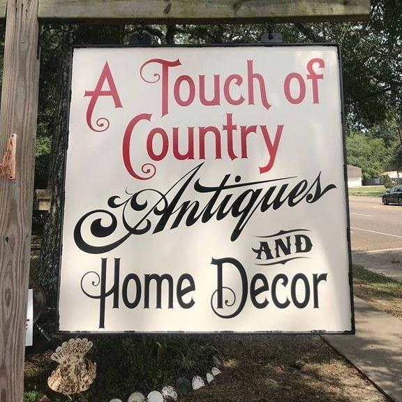 A Touch of Country LLC