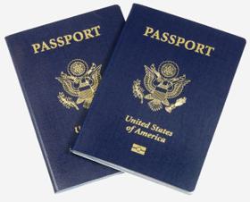 Passport & Visa Solutions - ad image