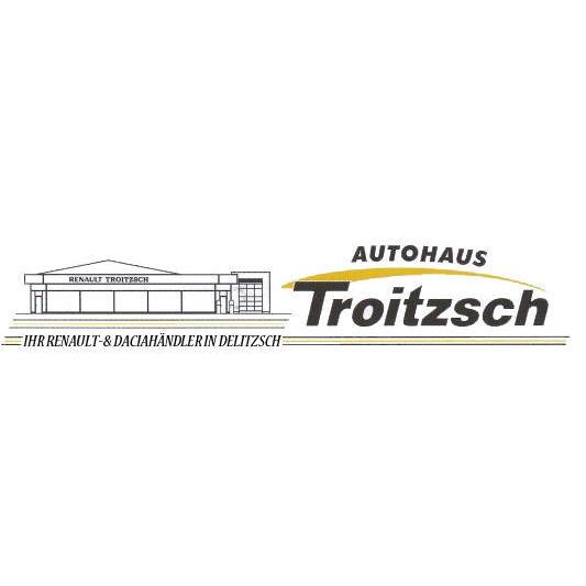 Bild zu Autohaus Troitzsch - Renault und Dacia in Delitzsch