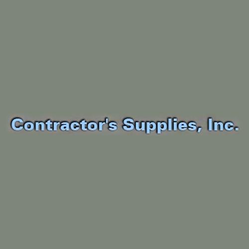 Contractor's Supplies, Inc.
